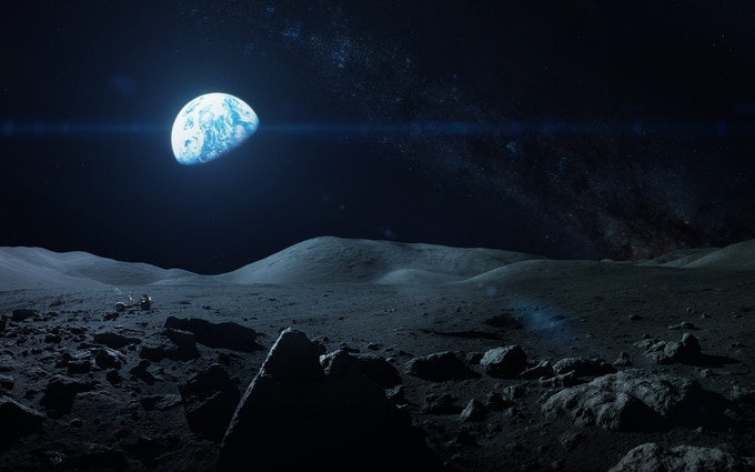 Image Courtesy - NASA