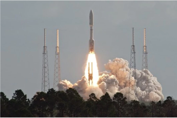 Our Deep Space Capsule will be launching from Kennedy Space Center - Cape Canaveral, Florida