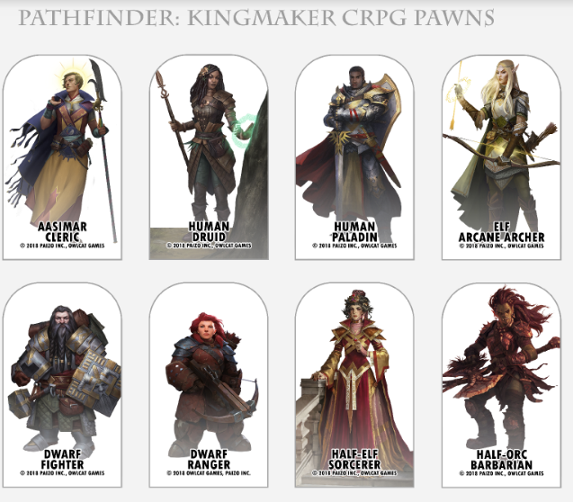 Pathfinder: Kingmaker by Owlcat Games — Kickstarter