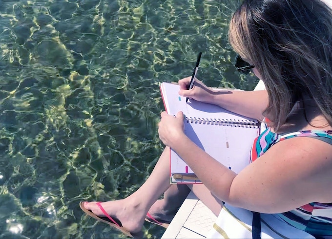 these planners work for every lifestyle and truly put the FUN in function. they make you want to dive in, do some big dreaming, and plan out each and every detail.