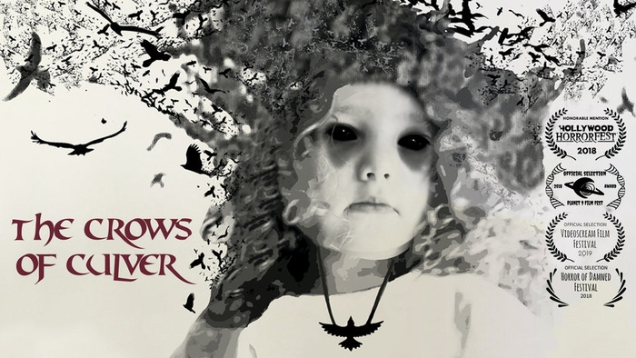 The Crows of Culver chronicles another year in the lives of the Turner family-carnival rides, trick or treating, & demonic possession.