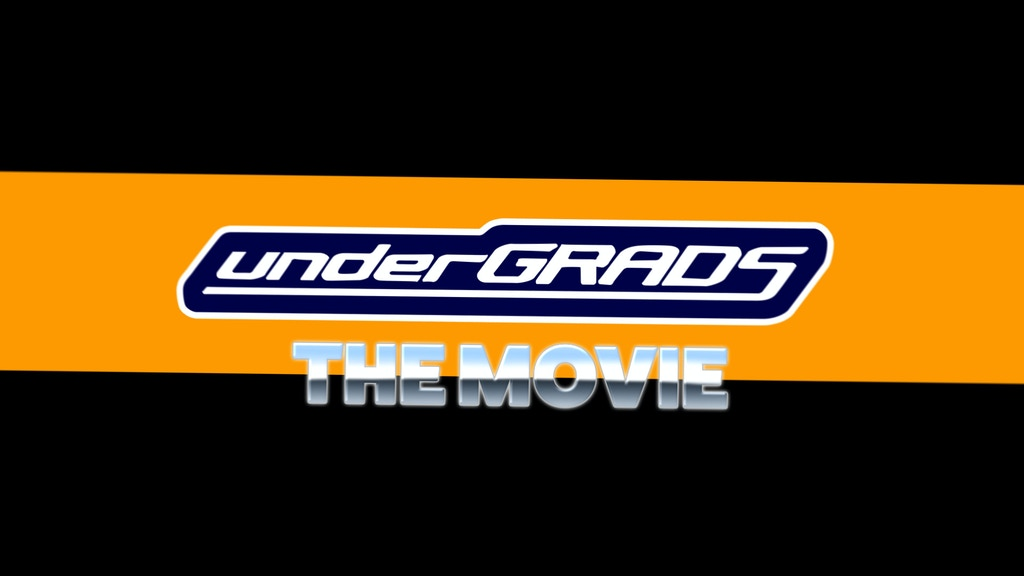 Undergrads: The Movie project video thumbnail