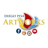 Diego Pisa Artworks