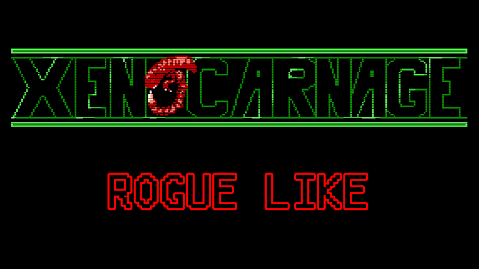 XENOCARNAGE by 8bits creator » I add a new reward