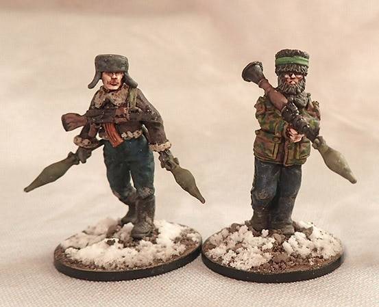 CHE2 Chechen AT support