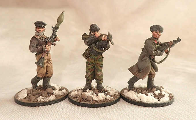 CHE4 Chechen AT Support