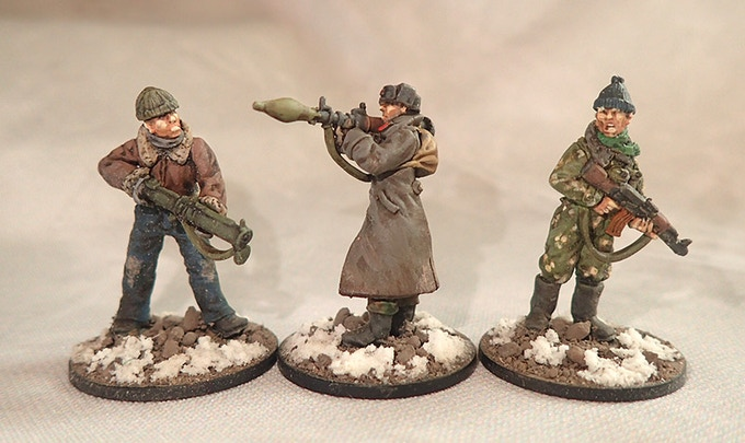 CHE3 Chechen AT Support