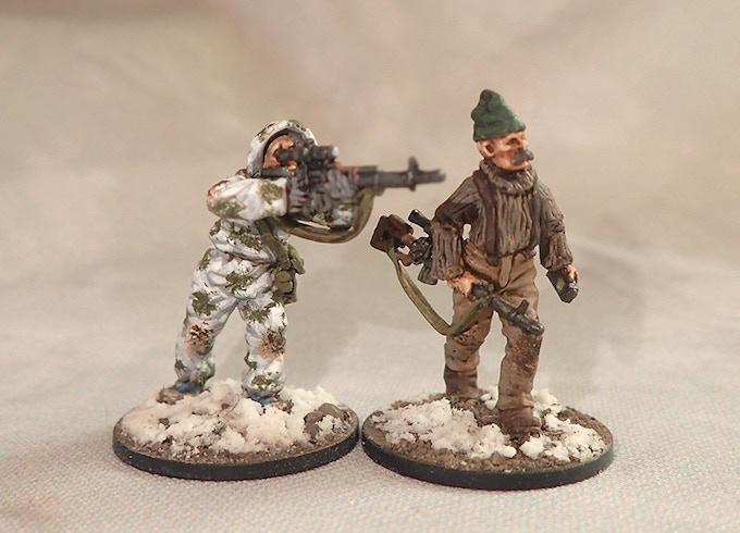 CHE6 Chechen Sniper Support