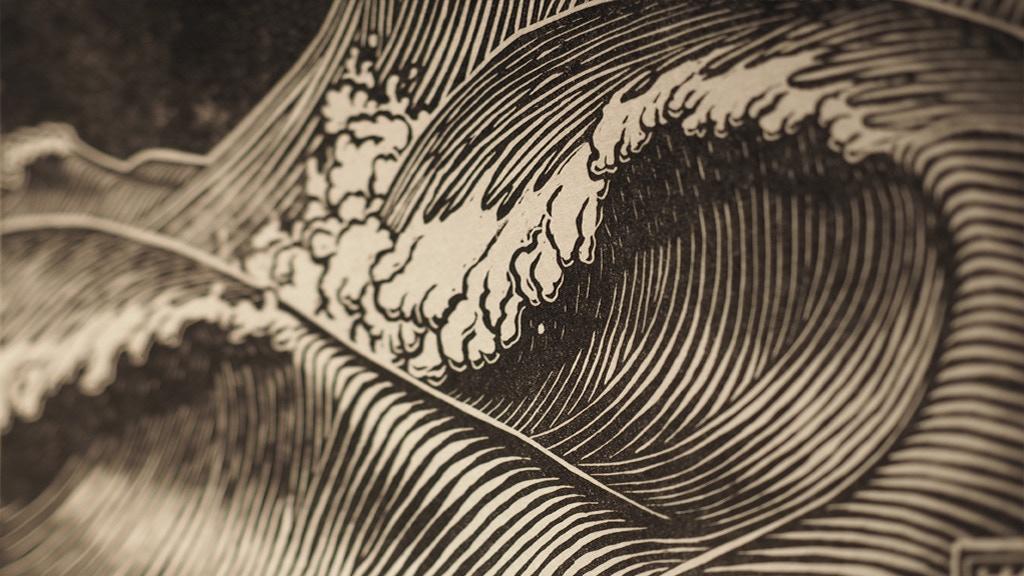 Dasonan Dreams of Waves project video thumbnail