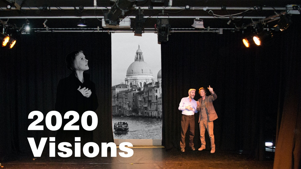 2020 Visions Premiere project video thumbnail