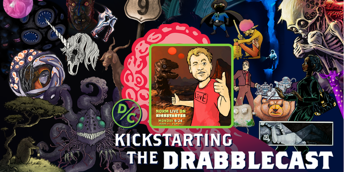 Kickstarter Live Replay (click me!)