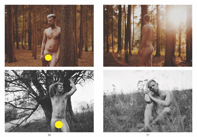 Sample 3: Jeroen from Belgium