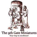 9th Gate Miniatures