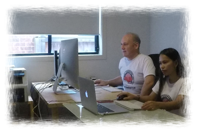 Online Alter-ego Office