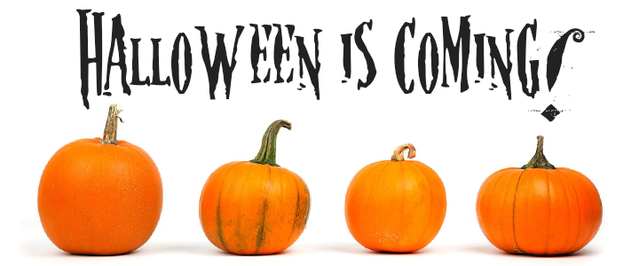 You'll still have time before Halloween!
