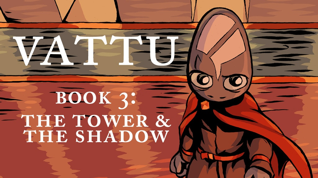 Vattu: The Tower & the Shadow project video thumbnail