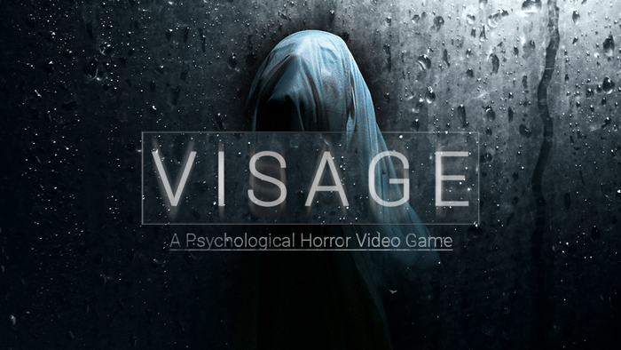 Visage (Psychological horror game) by SadSquare Studio — Kickstarter