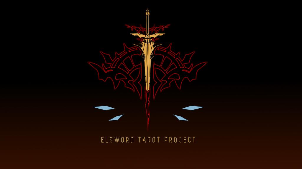 Elrian Arcanum: An Elsword Tarot Project