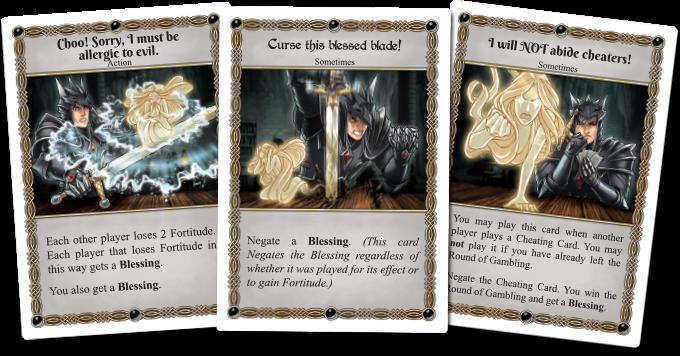 The Red Dragon Inn: Allies - Ohava vs  Murgath by SlugFest