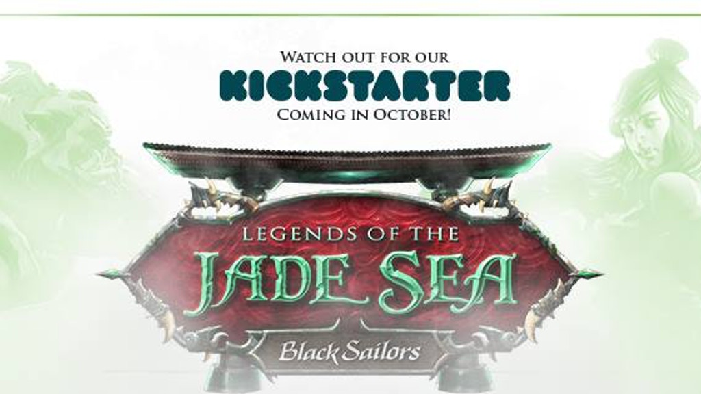 Black Sailors: Legends of the Jade Sea project video thumbnail