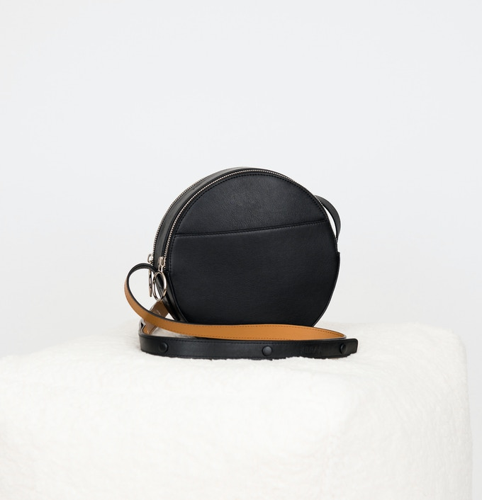 No. 3 'Double-Take' Crossbody Bag