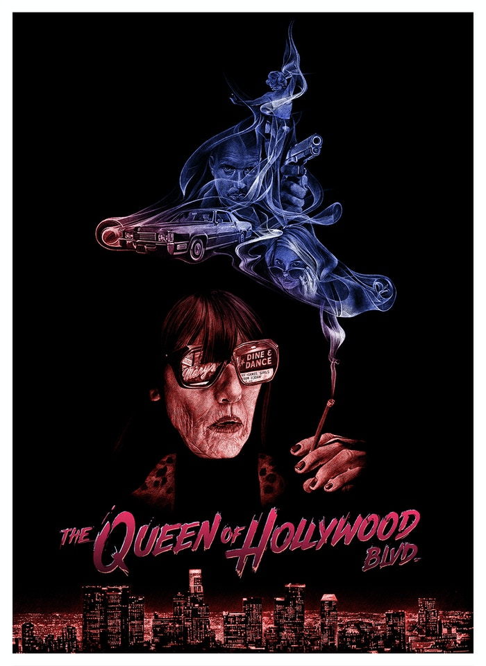 The Queen of Hollywood Blvd by Queen of Hollywood Blvd LLC — Kickstarter