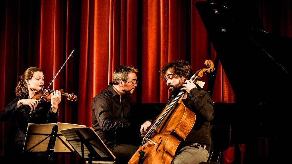 ATOS Trio: The Vienna Album (Korngold, Krenek, Kreisler) project video thumbnail