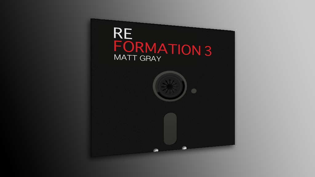 Reformation 3 C64/Amiga Game Soundtrack Remakes by Matt Gray project video thumbnail