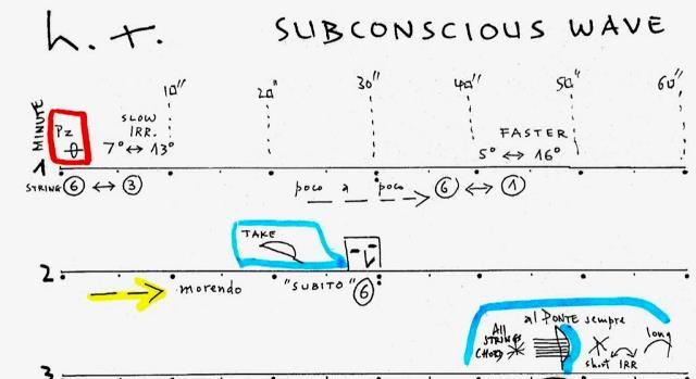 Subconscious Wave :: A4 :: 61 CHF