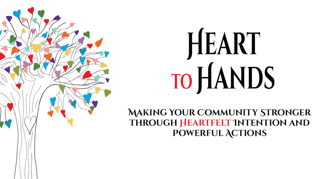 The Heart To Hands Movement project video thumbnail