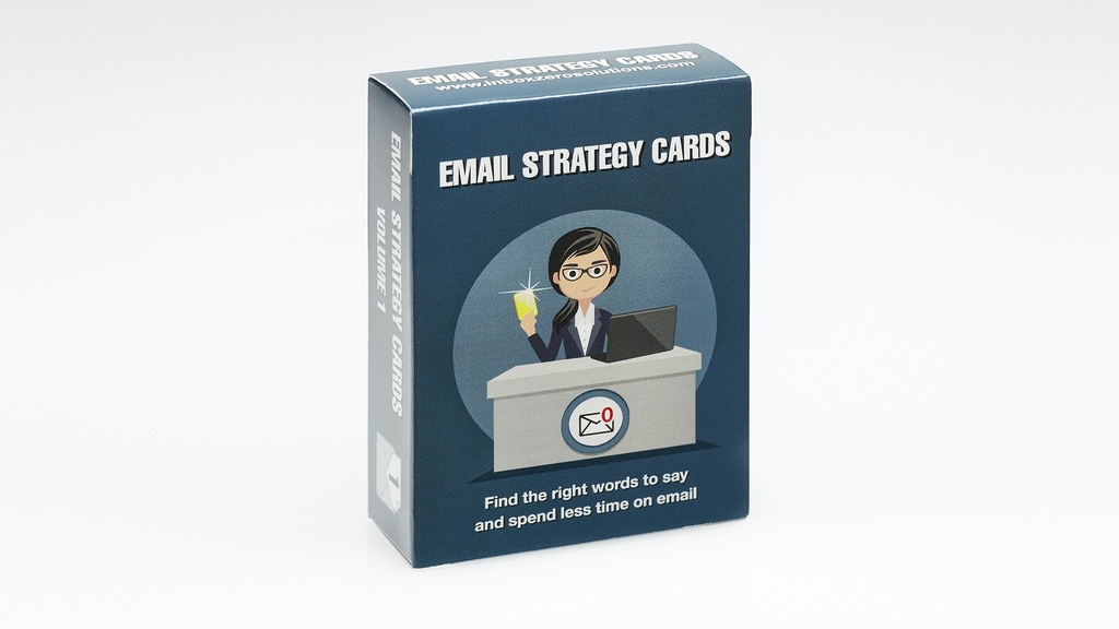 Email Strategy Cards project video thumbnail