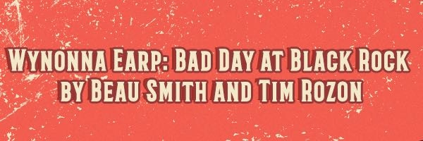Are there ever GOOD days at Bad Rock?