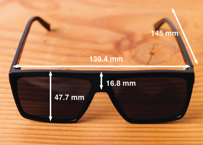 92d065c565ce IRL Glasses - Glasses that Block Screens by Ivan Cash — Kickstarter