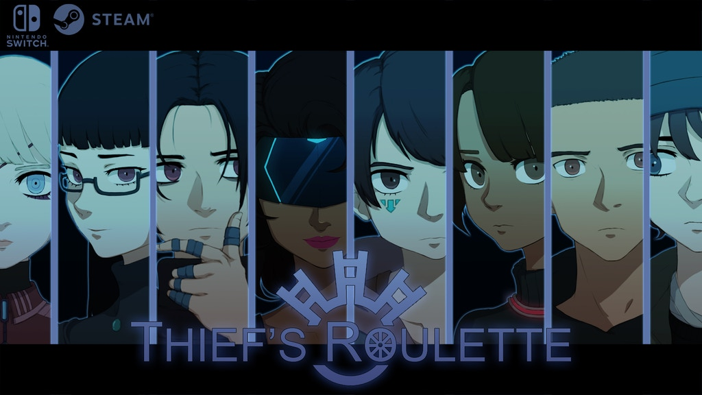 Thief's Roulette project video thumbnail
