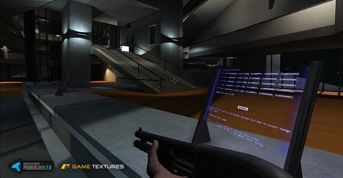 The Complete UNITY & Asset Store Game Dev  Course FPS update
