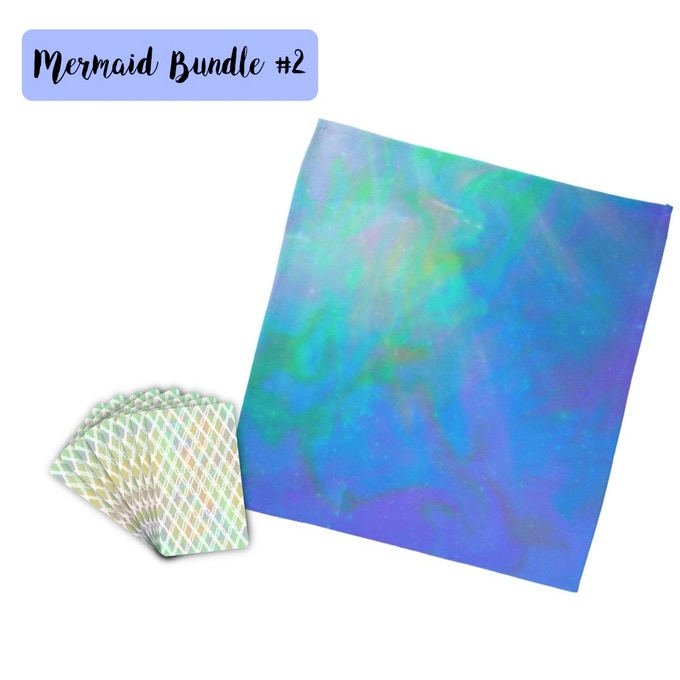 Mermaid Bundle #2