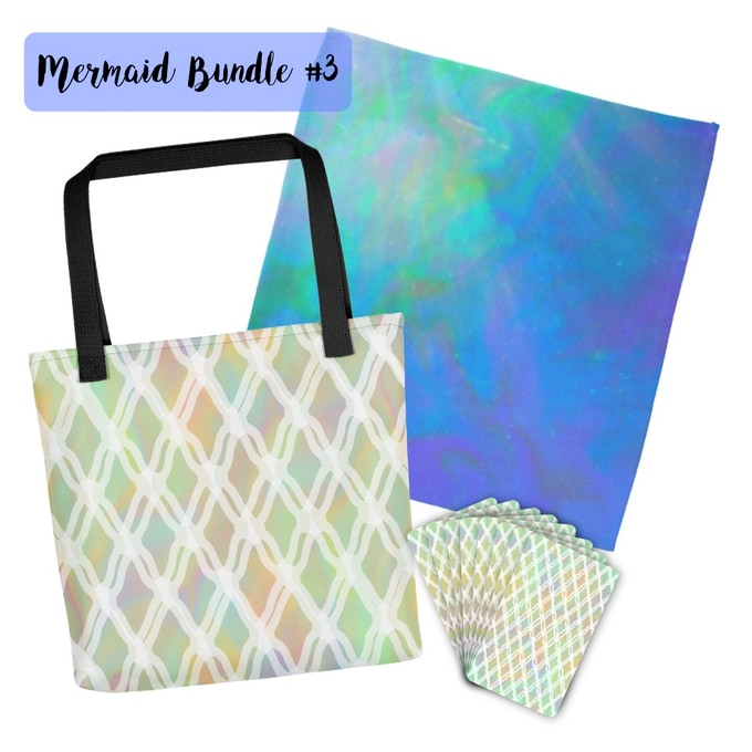Mermaid Bundle #3