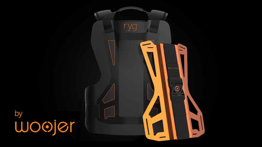 Woojer ryg™ - The World's Most Powerful Haptic Vest! is the top crowdfunding project launched today. Woojer ryg™ - The World's Most Powerful Haptic Vest! raised over $163287 from 0 backers. Other top projects include End of the Road for a 'Successful' Aspie. It's time., The Lost Galaxies, ...