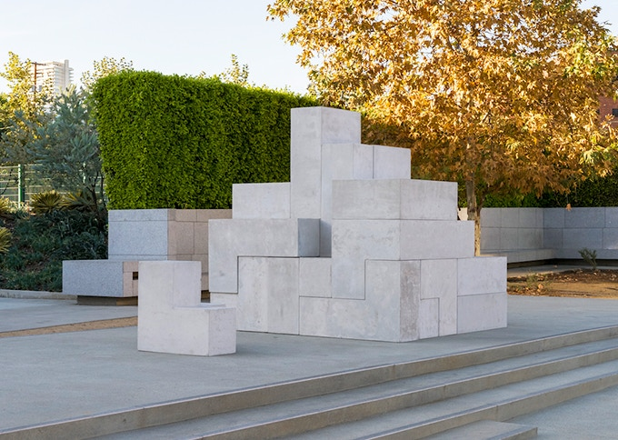 Sense of Place, Los Angeles, 2017