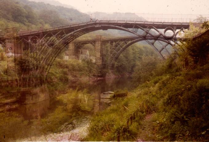"""""""Bridge to Somewhere"""""""