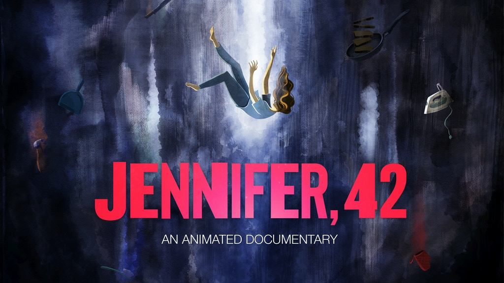 JENNIFER, 42 - An Animated Documentary Feature project video thumbnail