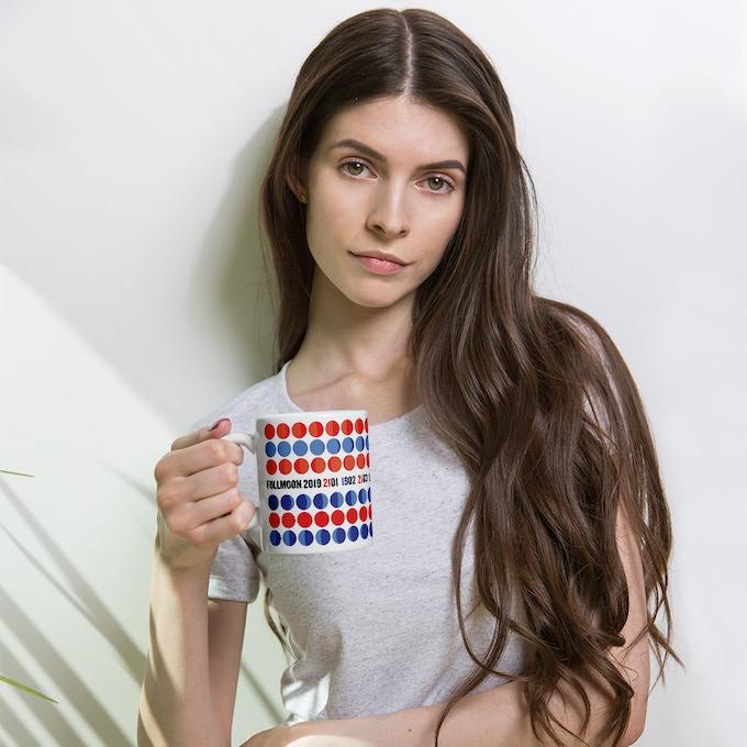 Grab that Mug!