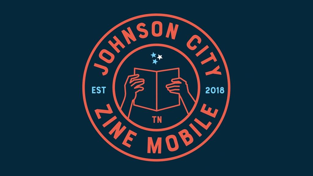 Johnson City Zine Mobile!
