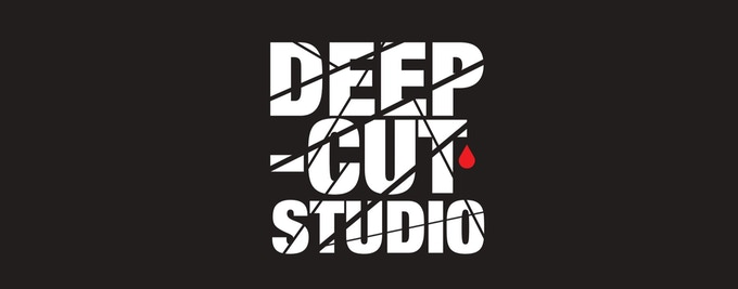 We are proud to be supported by DeepCut Studios