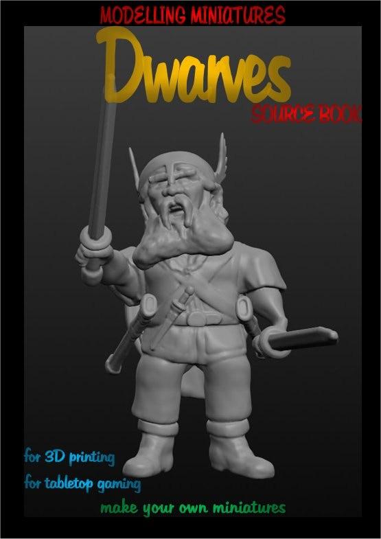 Book 2 - Dwarves