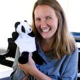 """Amanda """"Panda"""" Parkhurst"""