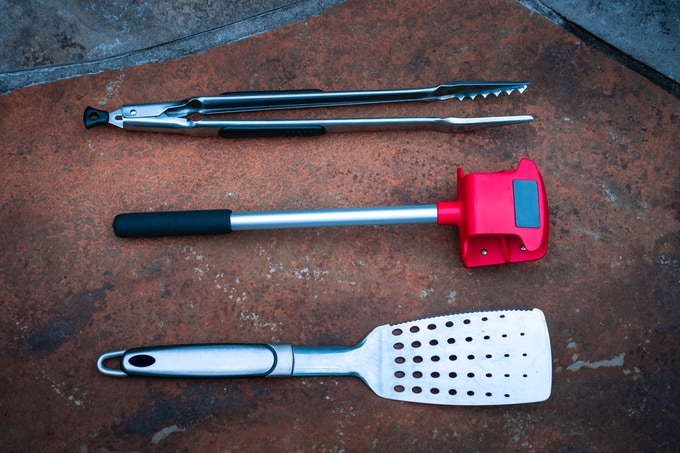 Add the Magg Brush to your lineup of grill tools!
