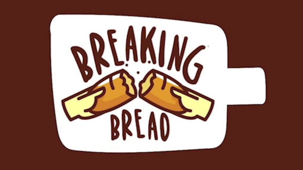 BREAKING BREAD project video thumbnail