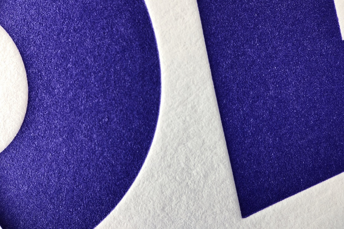 A 2019 close up