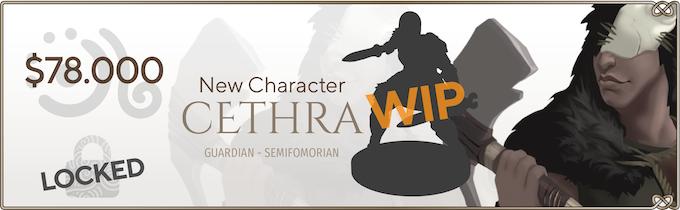 Cethra (guardian semifomorian)